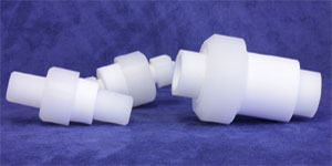 IPS PTFE Check Valves