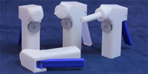 IPS PTFE Spray Guns
