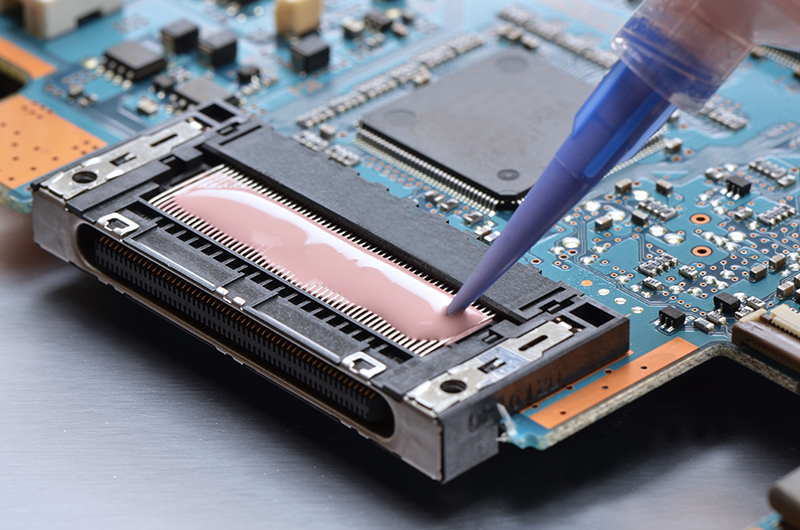 Epoxies for Electronics