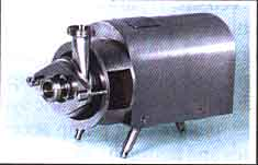 Sanitary Ss Centrifugal Pumps - Click To Visit Our Website