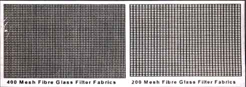 Filter Fabrics - Click To Visit Our Website