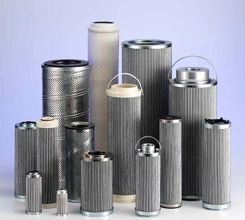 Wire Cloth Filters